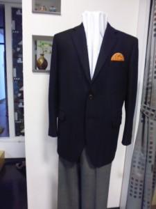8521ジャケットスーツ