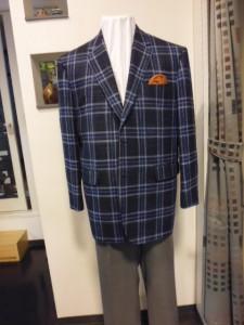 8527カノニコジャケットスーツ